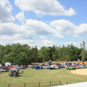 Sea Pirate Campground and Wicked Rides 2014 car show