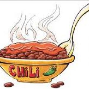Chili Cook Off Weekend Activities