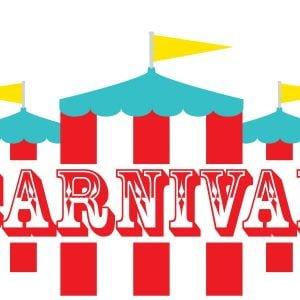 Carnival Week Activities August 10- 16