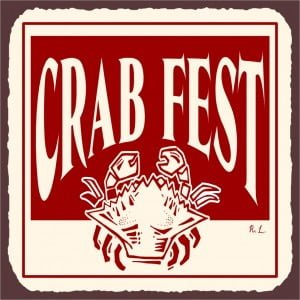 Crab Fest is September 19th!