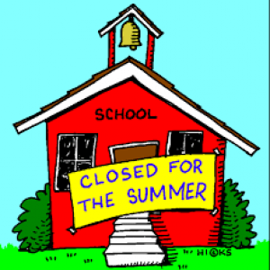 School's Out For Summer Special