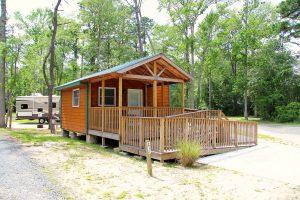 Few Cabin Rentals Left for Weekend of 7/7 – 7/9