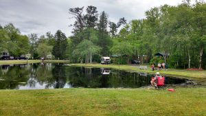 Happy Father's Day from Sea Pirate Campground
