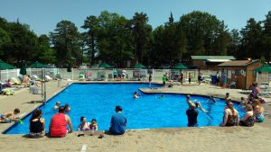 Happy Summer – Dive into Summer at Sea Pirate Campground