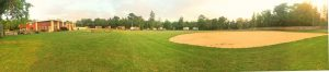Our Fields are Filled with Memories