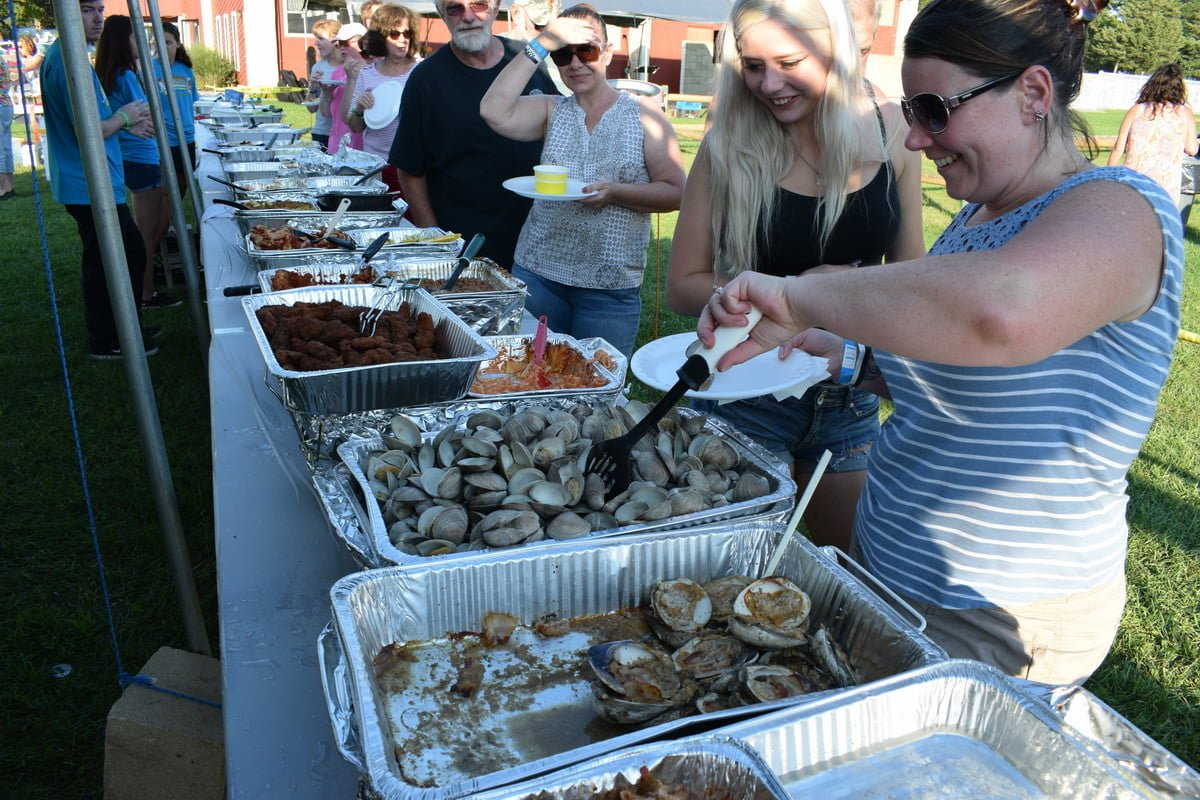 Read more about the article Sea Pirate Crab Fest 2017 Photo Gallery