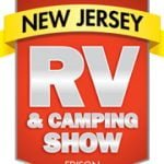 NJ RV Show-Edison NJ