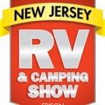 NJ RV Show-Edison NJ