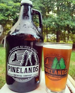 Chill Cook Off – Pinelands Brewing Company Will Be Pouring Some Cold Beer