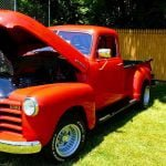 Antique and Classic Car Show June 2, 2018