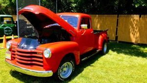 Read more about the article Antique and Classic Car Show June 2, 2018