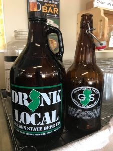 Garden State Beer Company will be at the Chili Cook Off!