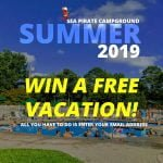 Enter Your Email For a Chance to Win a Free Vacation!