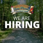 We Are Hiring – Sea Pirate Campground 2019