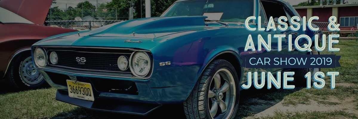 Car Show 2019