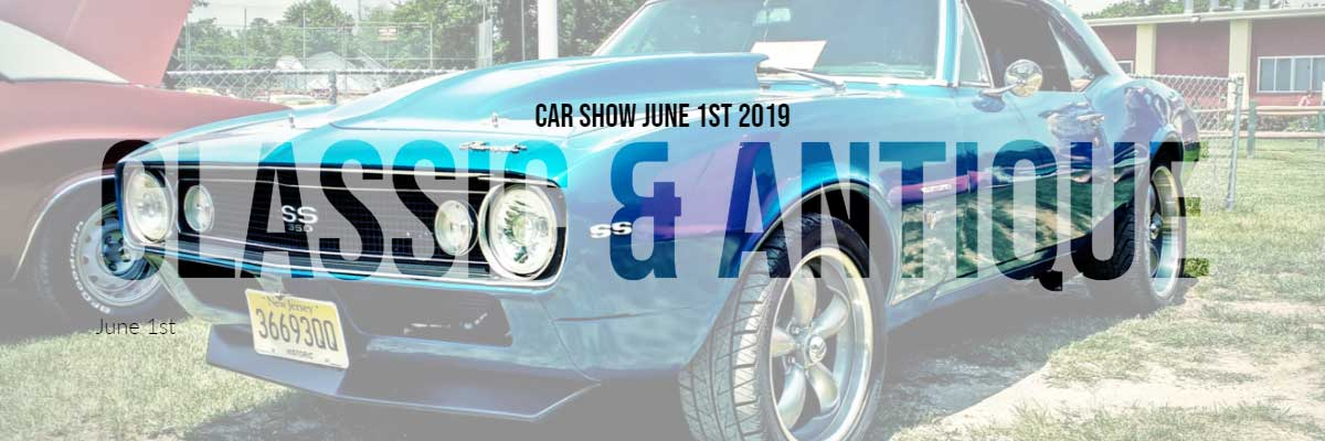 Classic & Antique Car Show