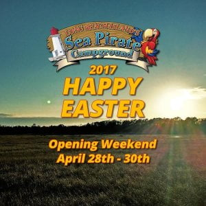 Read more about the article Happy Easter!                   …