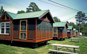 Brand new Captain's Cottages will be available soon.  Go to out profile and clic…