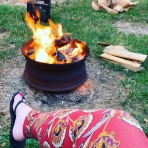 Come Glamping this weekend to our annual Chili Cook-off and Craft Beer Bash June…