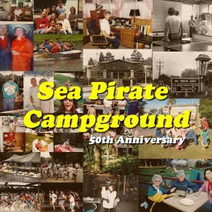 Sea Pirate Campground has been family owned and operated since 1970 when Ann and…