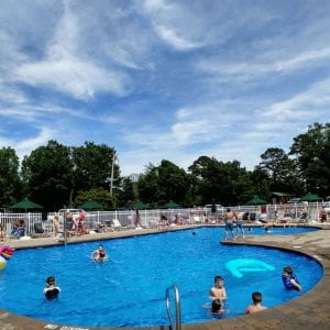 Share your favorite pool time pics or vids! Can you smell summertime or what? Ma…