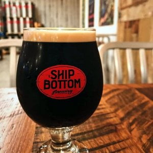 Ship Bottom Brewery will be pouring cold beer at our annual Chili Cook Off Sat. …