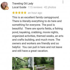 Thank you for the 5 star review!We are so glad you enjoyed your stay. We work ha…
