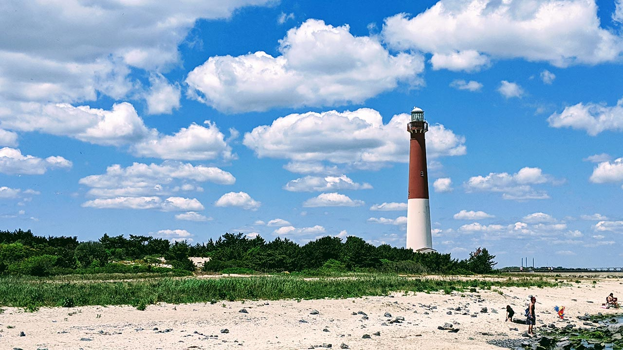 Read more about the article Camping Near LBI Long Beach Island, NJ