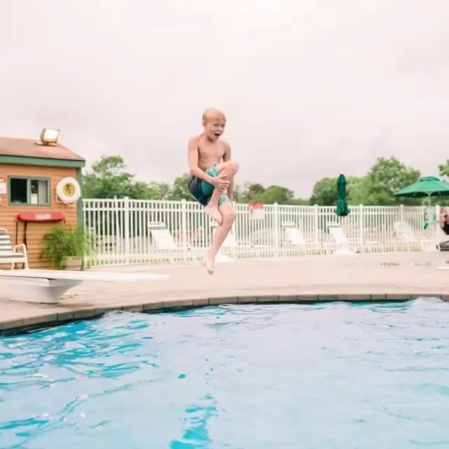 Read more about the article plenty of summer left to enjoy! Keep in mind our camping season doesn't end unt…