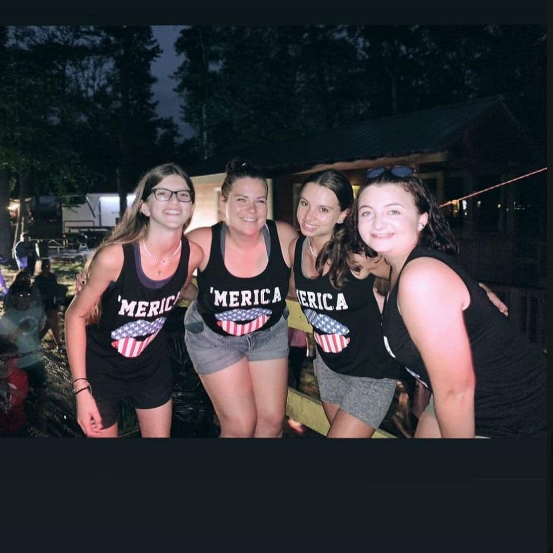 Read more about the article Happy Labor Day!  We love all our campers and the lifetime memories made. Thank …